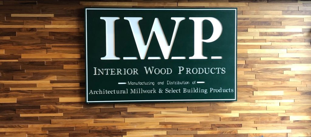 Showroom – Interior Wood Products